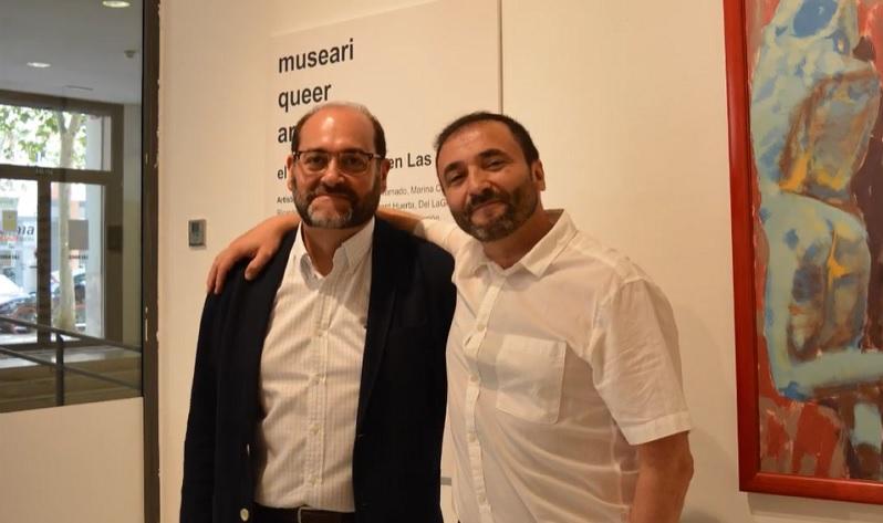 MUSEARI MUSEU DE L'IMAGINARI PREPARA SU SEXTO ANIVERSARIO